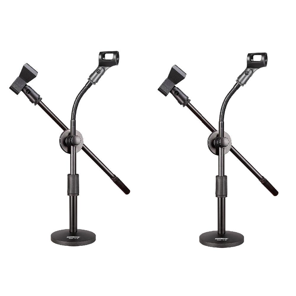 TS-10  01-1 Microphone Bracket