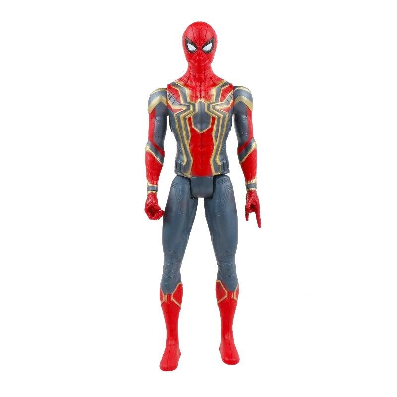 30cm  Marvel Avengers SuperHero & Villian Action Figure Toy 43