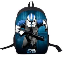 Star Wars travel Backpack For Teenagers Girls Boys Children Bags Jedi Sith Daypack Men Women Star Wars Bag