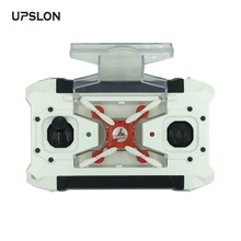 Upslon 124 Quadcopter Dron Mini Drone Pocket Drones Quadrocopter Headless Mode One Key Return RC Helicopter UAV RTF 2.4GHZ