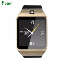 Smart Watch LG128 Smartwatch Bluetooth Support Video SIM TF Card SMS FM Radio 1.3M Camera NFC MP3 T30 with Free headphone
