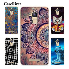 "CaseRiver High Quality Cover for ASUS Zenfone 3 Max ZC520TL 5.2"", Soft Silicone Case For Asus ZC520TL ZC 520TL Phone Case Cover"
