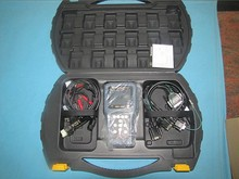 Motorcycle Diagnostic Tool & Motorbike Scanner Tool MST-100P With Strong CarryBox