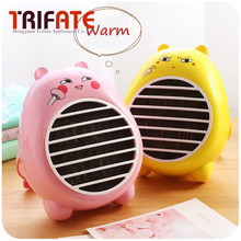 Household Electric Heater Fan Heater Mini Heater Hand Warmer Small Household Appliances Small Cartoon Sun