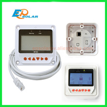 Solar Controller Remote Meter MT-50 for TRACER BN Series MPPT Tracer 2215BN 3215BN 4215BN itracer6415ND VS3024BN EPsolar MT50(China)