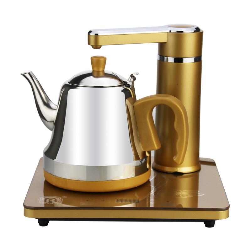 Free shipping Automatic water pumping electric kettle with Electric kettles<br><br>Aliexpress