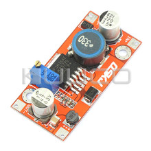 DC Boost Power Supply Module DC 3~34V to 4~60V 2.5A Adjustable Voltage Regulator/Charger for mobile phone/MP3/MP4 etc
