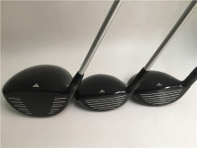 11PCS Boyea 917D2 F2 Iron Set Golf Complete Set Men Golf Clubs Driver + Fairway Woods + Irons Golf Clubs for Men by DHL