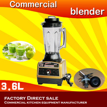 High quality electric blender can electric ice crusher fruit juicer machine squeezer Juice Extractor Stirring