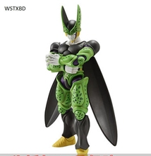 WSTXBD Original Dragon Ball Z DBZ Figure-Rise Perfect Cell PVC Figure Brinquedos Toys Figurals Dolls(China)