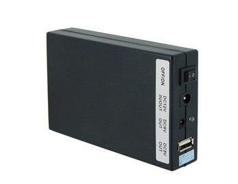 Multi-function 5V/9V/12V li-ion battery rechargeable battery YSD-998<br>