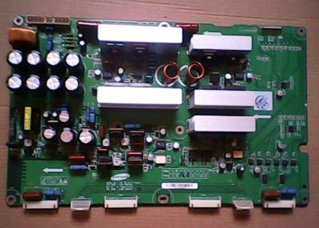 LJ41-02345A LJ41-02688A LJ41-02016A YD05 Y-Main Board<br>