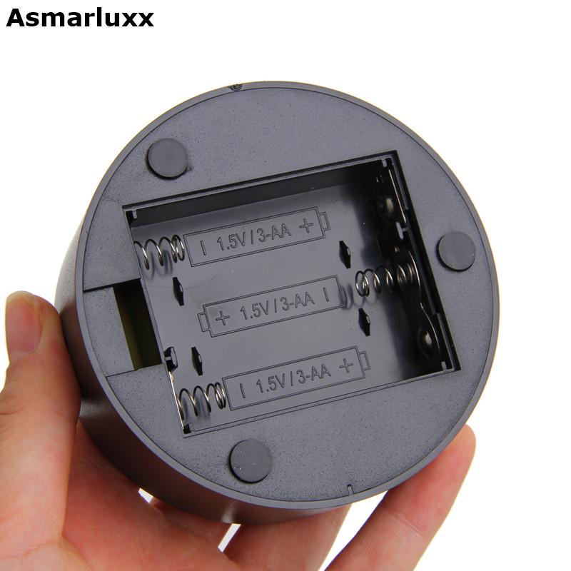 Asmarluxx 3d led lamp9999