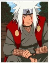 Wholesale or retail!!Jiraiya Wig from Naruto White long straight cosplay costume wig.free shipping