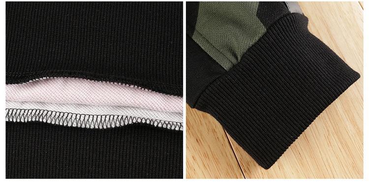 17 Women 2 Two Piece Set Camouflage Sporting Suit Femme Hoodies Sweatshirt Top And Pants Sweatsuit Set Casual Runway Tracksuit 14