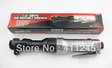 "Free Shipping Air 1/2"" Air Ratchet Wrench Air Hand Tool 70ft.-lbs  89N.M"