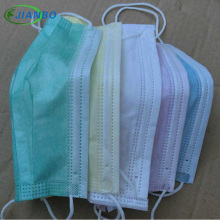 Color a time of men and women keep fog haze sand dust from defending the germ 3 F to thicken nonwoven fabric mouth-muffle