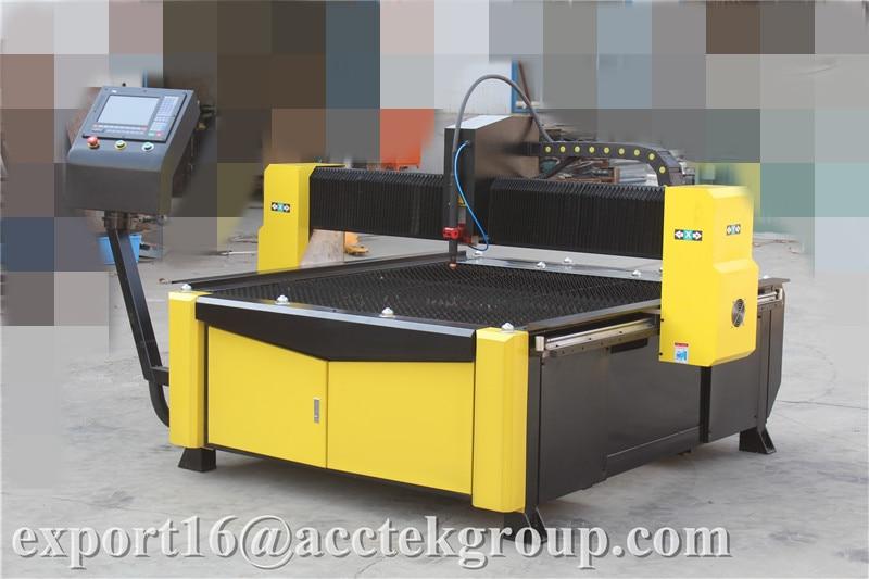 cutting steel matel machine (1)