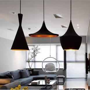 Aluminum brief fashion musical instrument pendant light classic bar tea lighting kitchen dining table exquisite pendant light<br><br>Aliexpress