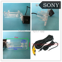 car camera!!Car Rear View Reverse Parking Camera Waterproof LED Night Vision SONY CHIP For New Mercedes-Benz SMART R300 R350