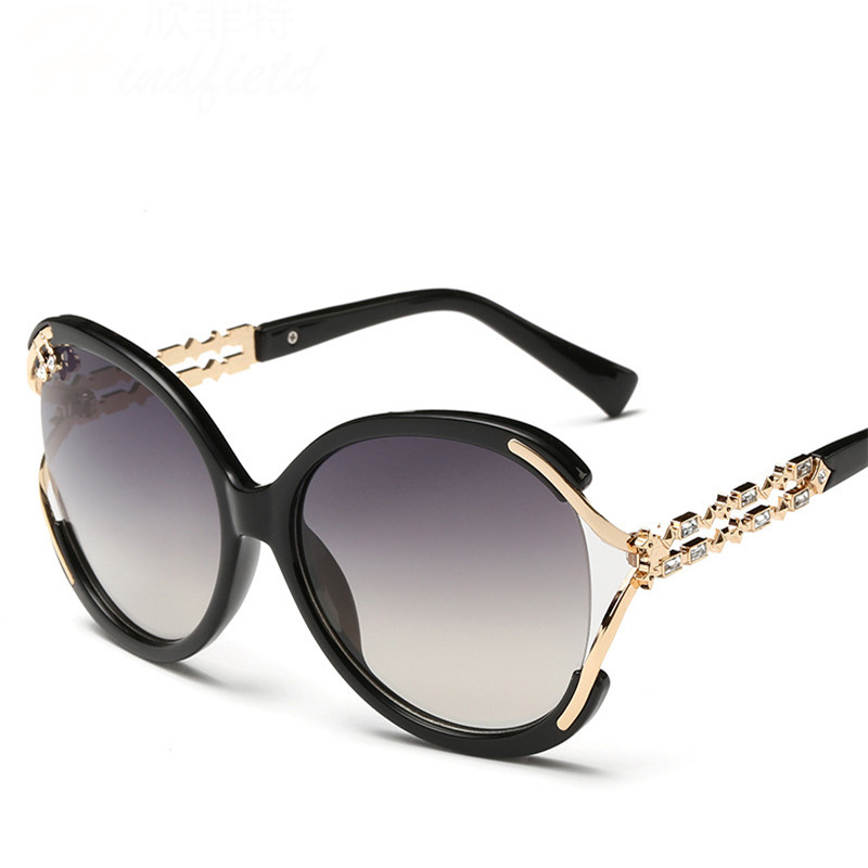 Hollow Frog Sunglasses Women Brand Desinger Vintage Diamond Logo Eyewear Mirror Sport Sun Glasses Lunette Oculos De Sol Feminino<br><br>Aliexpress