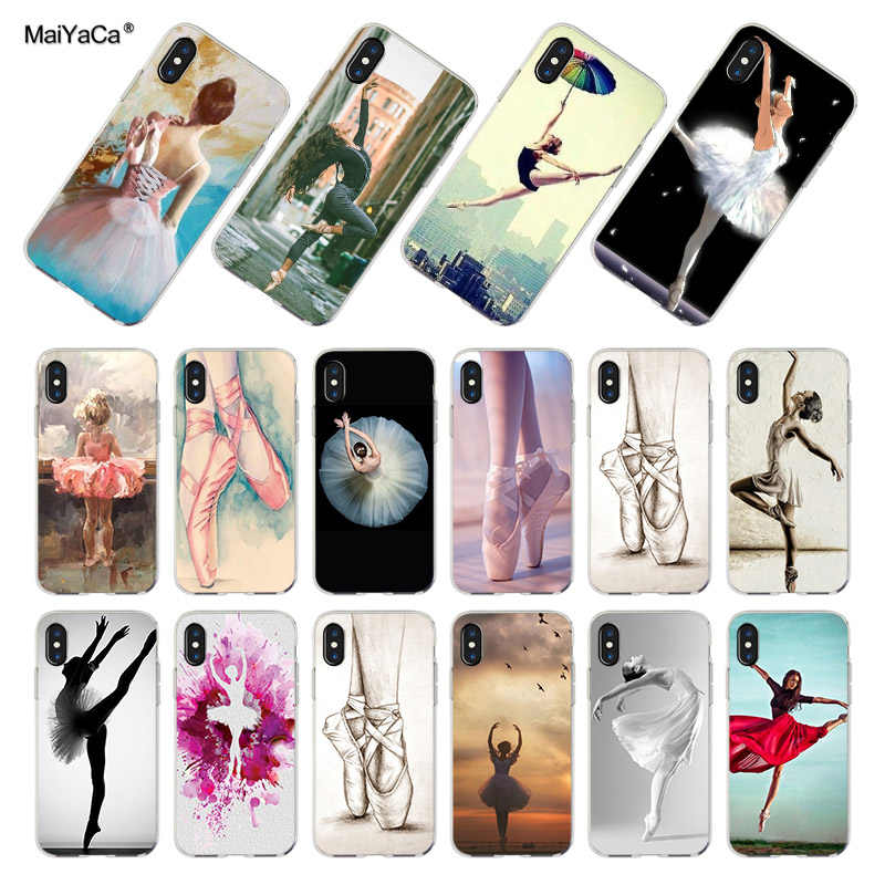 coque iphone 8 dance