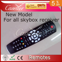 Remote Controller for S F3/M3 F4 F5 F3S F4S F5S satellite receiver (1pc remote S box)