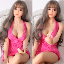 100CM 140CM 158CM Japanese Silicone Sex Dolls For Men Anime Sex Doll Lifelike Silicone Pussy Sex Dolls Breast Love Dolls