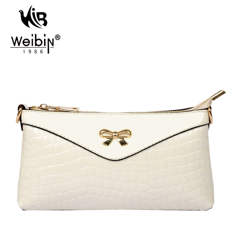 Women Fashion Casual Day Clutches Crocodile Envelope Bag PU Leather Famous Brands Lady Messenger Bags sac a main femme de marque<br><br>Aliexpress
