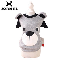 JORMEL 2017  Newest Design Warm Sweaters Black Red Color Dog Sweater Bear Shape Pet Clothes Supplies for Perro Chihuahua