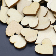 2015 New Fashion 50Pcs Mixed Sizes Butterfly Flower Heart Golden Wood Buttons DIY Scrapbooking Sewing
