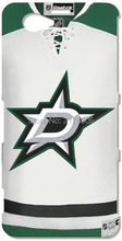 NHL Dallas Stars Logo Shell Phone Cover For Sony Xperia Z Z1 Z2 Z3 Z4 Z5 Compact Mini E4 M C1904 C1905 M2 M5 C3 C4 SP M35h Case