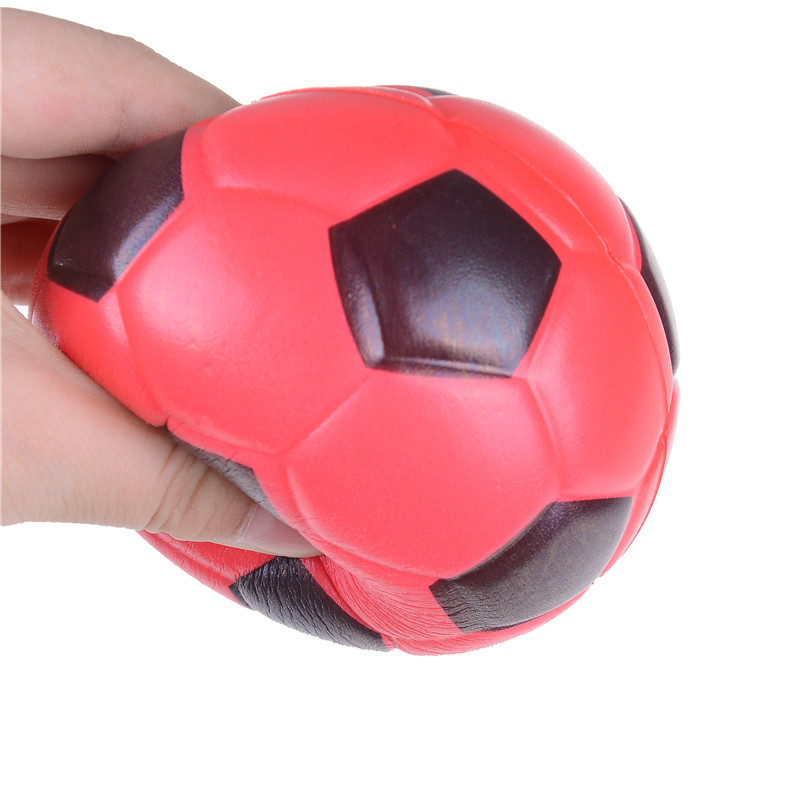 f9c472cced Football for kid toy outdoor sports game. Material  Sponge Size 10CM Color   Random send