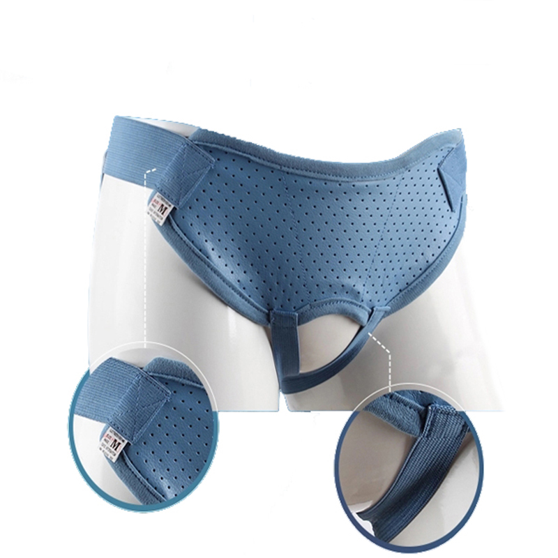 Free shipping treatment with medicine bag treatment for adult umbilical  inguinal hernia incisional belt surgery men women<br>