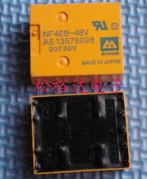 HOT NEW NF4EB-48V NF4EB 48V 48VDC DC48V DIP15<br><br>Aliexpress