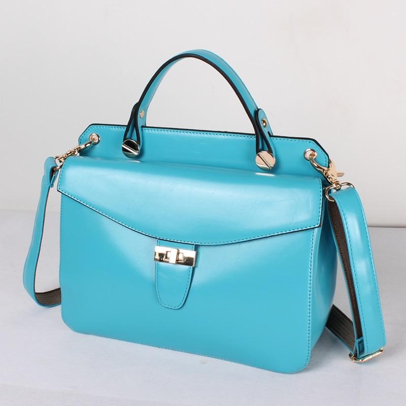 Women Envelope Shoulder Bags Doctor Bag Women Leather Hanabags Female Shoulder Bag Tote Purses bolsa feminina  ST9340 Blue<br><br>Aliexpress