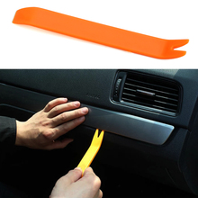 4pcs/set Plastic Car Radio Door Clip Panel Trim for Subaru Forester Outback Legacy XV Impreza Sport