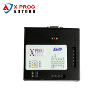 Latest Version X Prog 5.60 XProg Box ECU Chip Programmer X-prog M V5.60 With USB Dongle DHL Free Shipping