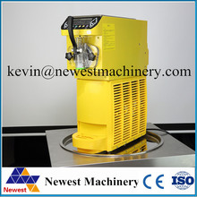 Factory price Hot sale Mini fruit ice cream machine for commercial shop/ice cream maker