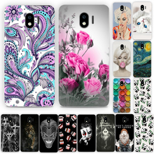 Buy Case Samsung Galaxy J2 2018 Case Samsung J2 Pro 2018 J250F Case Silicon Cover J2 Grand Prime Pro 2018 Funda Capa for $1.14 in AliExpress store