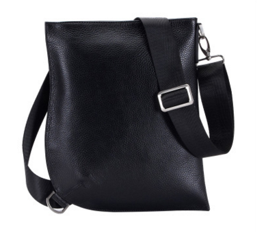 2017 Men Famous Brand Genuine Leather Handbags Casual Messager Bags New Designed Shoulder Bags Fashion Crossbody Bags<br><br>Aliexpress