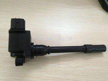 FOR original Ignition Coil 4 part oem DIAMOND FK0172 JDM forMitsubishi Lancer Cedia CS2A 2000-07 .(China)