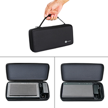 Carry Protective Box Pouch Cover Bag Case For Bowers & Wilkins T7/Creative Sound Blaster Roar 2/Creative Sound Blaster Speaker(China)
