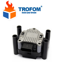 Ignition Coil For Audi A1 A2 A3 A4 SEAT Skoda VW Bora Caddy Fox Golf Jetta  Lupo Polo Passat Sharan 032905106D 032905106B ZSE003