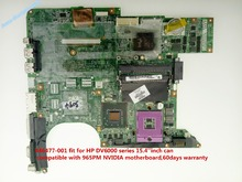 446477-001 fit for HP DV6000 series 15.4''inch LCD can compatible with 965PM NVIDIA motherboard DA0AT3MB8F0        stock No.211