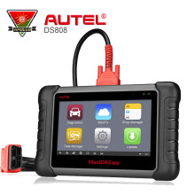 [AUTEL Distributor] 100% Original Autel Maxidas DS708 DS 708 Update Online Auto Diagnostic Scanner 3 Years Warranty