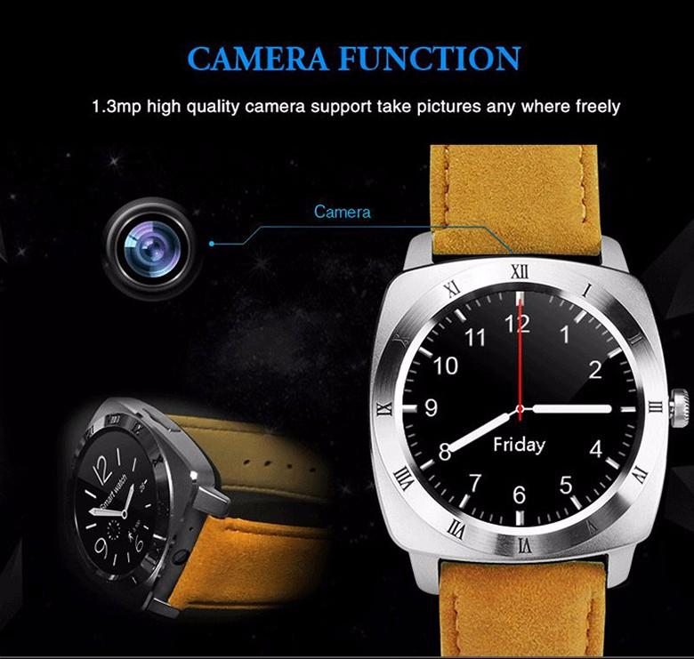 E1397 X3 Bluetooth Smart Watch (12)