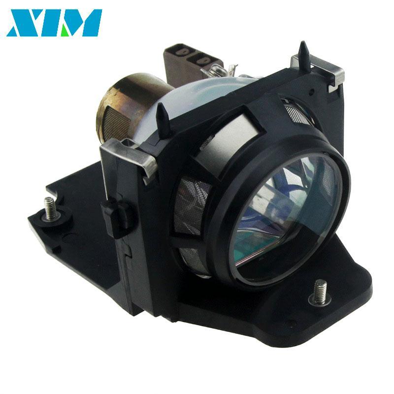 SP-LAMP-LP5F Projector Replacement Lamp with Housing for INFOCUS LP500 / LP530 / LP510 / LP520 / LP530D<br>