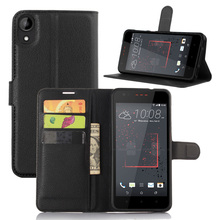 High quality flip leather cover For HTC Desire 825 Wallet Style case  for HTC 825 cell phone case Wholesale retail