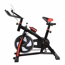 Buy Cycling Spinning Mini Exercise Bike Equipment Bicycle Indoor Bike Trainer Household Exercise Bikes Exercise Spinning Bikes US for $125.80 in AliExpress store